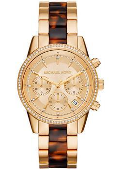 fashion наручные  женские часы Michael Kors MK6322. Коллекция Ritz
