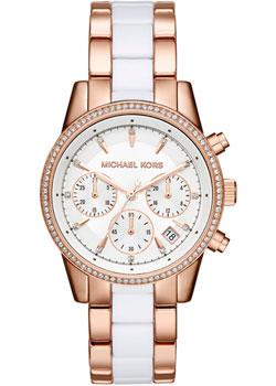 fashion наручные  женские часы Michael Kors MK6324. Коллекция Ritz