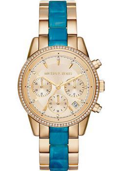 fashion наручные  женские часы Michael Kors MK6328. Коллекция Ritz