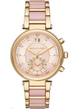 fashion наручные  женские часы Michael Kors MK6360. Коллекция Sawyer