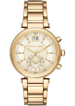 fashion наручные  женские часы Michael Kors MK6362. Коллекция Sawyer