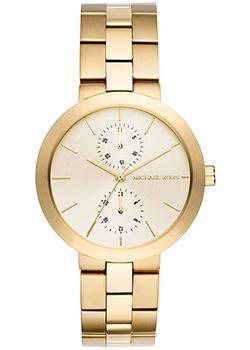 fashion наручные  женские часы Michael Kors MK6408. Коллекция Garner