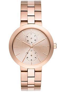 fashion наручные  женские часы Michael Kors MK6409. Коллекция Garner