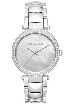 fashion наручные  женские часы Michael Kors MK6424. Коллекция Parker