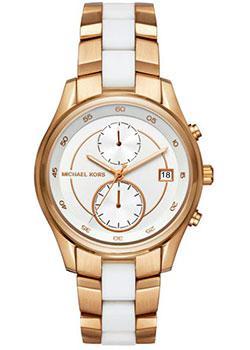 fashion наручные  женские часы Michael Kors MK6466. Коллекция Briar