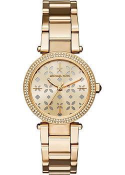 fashion наручные  женские часы Michael Kors MK6469. Коллекция Parker