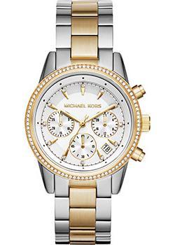 fashion наручные  женские часы Michael Kors MK6474. Коллекция Ritz
