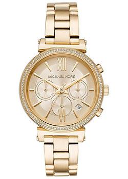fashion наручные  женские часы Michael Kors MK6559. Коллекция Sofie