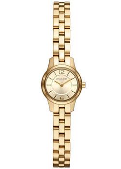 fashion наручные  женские часы Michael Kors MK6592. Коллекция Runway.