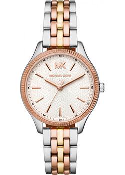 Наручные  женские часы Michael Kors MK6642. Коллекция Lexington