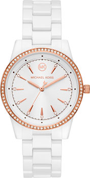 fashion наручные  женские часы Michael Kors MK6837. Коллекция Ritz.