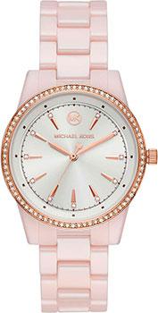 fashion наручные  женские часы Michael Kors MK6838. Коллекция Ritz.
