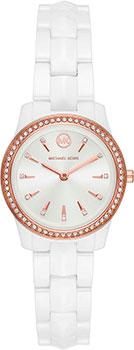 fashion наручные  женские часы Michael Kors MK6840. Коллекция Runway Mercer.