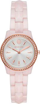 fashion наручные  женские часы Michael Kors MK6841. Коллекция Runway Mercer.