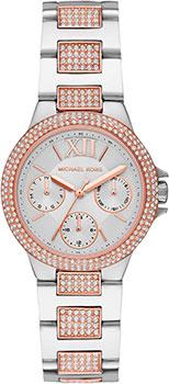 fashion наручные  женские часы Michael Kors MK6846. Коллекция Mini Camille.