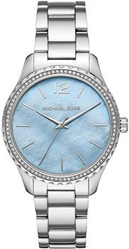 fashion наручные  женские часы Michael Kors MK6847. Коллекция Layton.