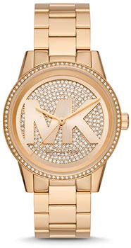 fashion наручные  женские часы Michael Kors MK6862. Коллекция Ritz.