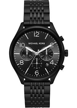 fashion наручные  мужские часы Michael Kors MK8640. Коллекция Merrick.