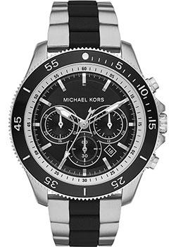 Fashion наручные мужские часы Michael Kors MK8664. Коллекция Theroux фото