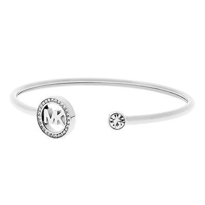 Серебряное кольцо  MKJ4651040