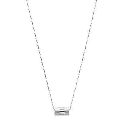 Серебряное кольцо  MKJ4950040