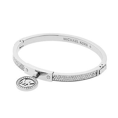 Серебряное кольцо  MKJ5977040