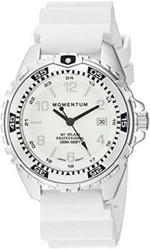 женские часы Momentum 1M-DN11LS1W. Коллекция M1 Splash