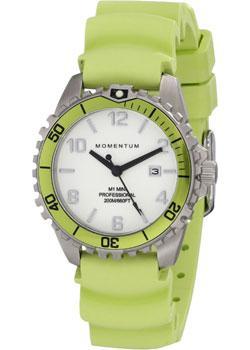 женские часы Momentum 1M-DV07WL1L. Коллекция M1 MINI