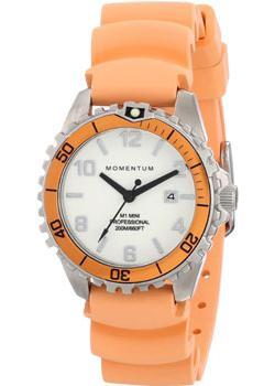 женские часы Momentum 1M-DV07WO1O. Коллекция M1 MINI