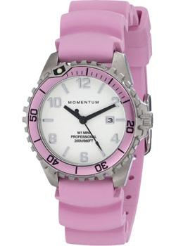 женские часы Momentum 1M-DV07WR1R. Коллекция M1 MINI