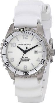 женские часы Momentum 1M-DV07WS1W. Коллекция M1 MINI