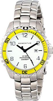женские часы Momentum 1M-DV07WY0. Коллекция M1 MINI