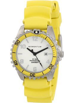 женские часы Momentum 1M-DV07WY1Y. Коллекция M1 MINI