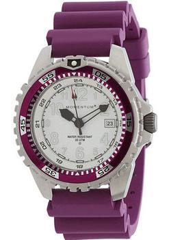 женские часы Momentum 1M-DV11WES1E. Коллекция M1 TWIST