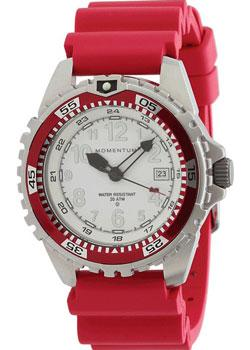 женские часы Momentum 1M-DV11WFS1F. Коллекция M1 TWIST