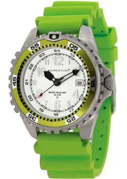 мужские часы Momentum 1M-DV11WL1L. Коллекци M1 TWIST