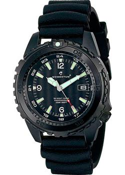 мужские часы Momentum 1M-DV68B1B. Коллекци M1 DEEP 6