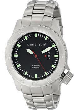 мужские часы Momentum 1M-DV74BS0. Коллекци TORPEDO
