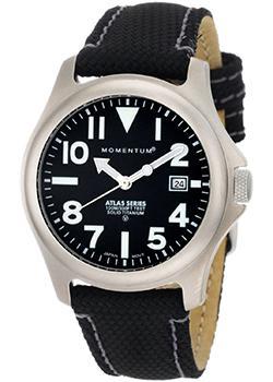 Momentum Часы Momentum 1M-SP00BS14B. Коллекция ATLAS Ti