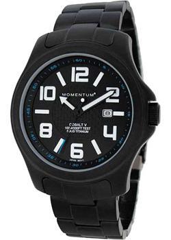 мужские часы Momentum 1M-SP06BS0. Коллекци COBALT V