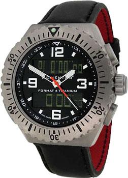 Momentum Часы Momentum 1M-SP24BS12B. Коллекция FORMAT 4