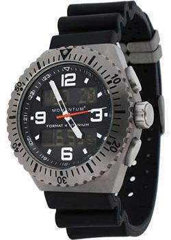 Momentum Часы Momentum 1M-SP24BS8B. Коллекция FORMAT 4