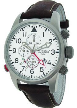 мужские часы Momentum 1M-SP32WS2C. Коллекци TITAN 3
