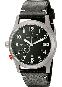 Momentum Часы Momentum 1M-SP60B2B. Коллекция Pathfinder III