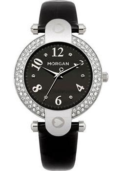 fashion наручные  женские часы Morgan M1156B. Коллекция FW-2012