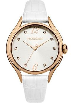 fashion наручные  женские часы Morgan M1217WRG. Коллекция MADELEINE
