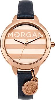 fashion наручные  женские часы Morgan M1237URG. Коллекция OLIVIE