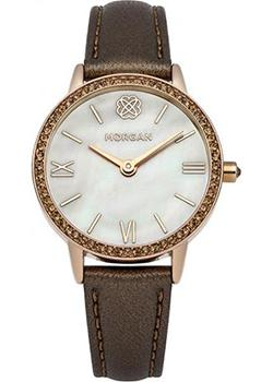 fashion наручные  женские часы Morgan M1242TRG. Коллекция ELODIE