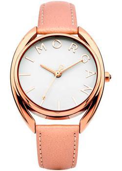 fashion наручные  женские часы Morgan M1246PRG. Коллекция SIMONE