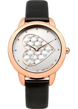 fashion наручные  женские часы Morgan M1252BRG. Коллекция SIMONE